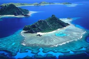 凯恩斯绿岛大堡礁一日游(大冒险号-发现之旅)
