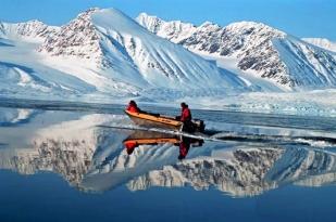 新西兰南岛-福克斯冰河(Fox Glacier)