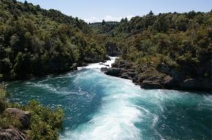新西兰北岛陶波德布雷特温泉度假村(Taupo Debretts Spa Resort)