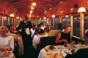 新西兰南岛-基督城有轨电车餐厅(Tramway Restaurant)
