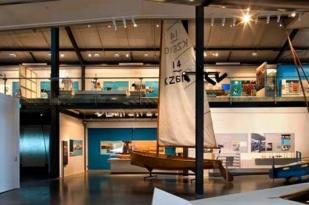 新西兰北岛-奥克兰海事博物馆(Maritime Museum)