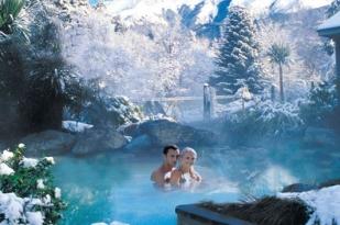 新西兰南岛-蒂卡波温泉spa(DAY SPA)