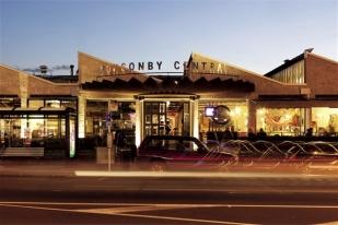 新西兰北岛-旁森比(Ponsonby)