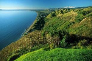 新西兰北岛-卡皮蒂海岸(Kapiti Coast)