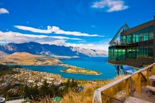 新西兰南岛七日游-含皇后镇及周边豪华顶级婚纱拍摄4日